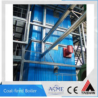 2015 Customized DHL Boiler Coal