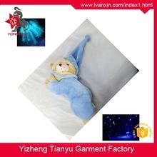 manufacturer direct custom soft stuffed teddy bear giant bear plush sleeping teddy bear toys