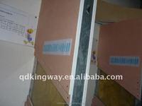 """Sunbeach"" fireproof plaster drywall or ceiling board"
