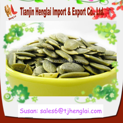 2015 sale new white pumpkin seed and good quality pumpkin kernel with best price