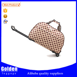 quality luggage and colorful bags for teenagers girl travel luggage