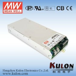 MEANWELL RSP-200-15 24 48v 1.5a switching power supply