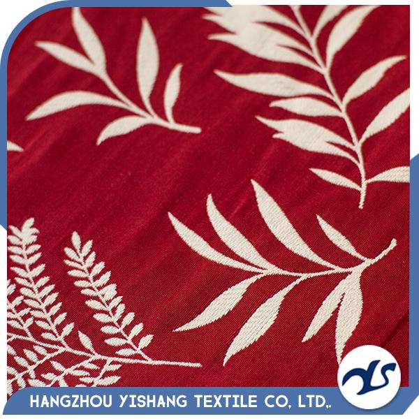 Diseño moderno 100% cortina de poliéster tejido de punto <span class=keywords><strong>jacquard</strong></span>