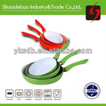 deep cooking pot soft touch silicon