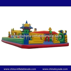giant inflatable sports/ kids playground/inflatable playground on sale