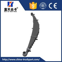 customized heavy duty truck good steel leaf spring for sale