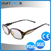 Ladies Reading Glasses Frames Fancy Spectacles