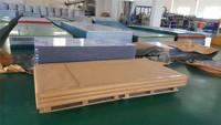 Markrolon/GE LEXAN blue PC Sheet Clear Dome Skylight/polycarbonate skylight roofing