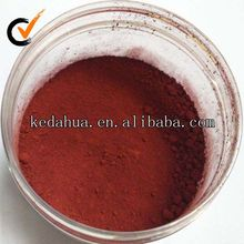 Iron Oxide Pigment (Iron Oxide Red/Yellow/Blue/Black) for sale
