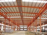 steel structure box beam