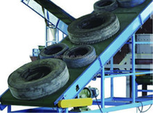 Full automatic Rubber recycling plant