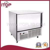 D3 Blast chiller and freezer