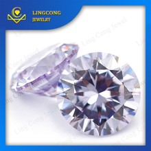 cz factory loose artificial zircon
