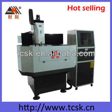 Shenzhen Naik Hot-sale 6060 cnc high speed metal engraver with high quality