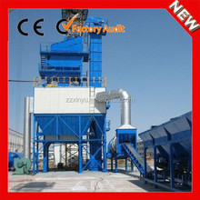 64-400TPH Stationary Asphalt Mixing Plant for Road Construction