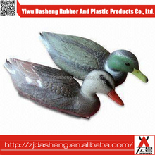 China wholesale duck decoy molds