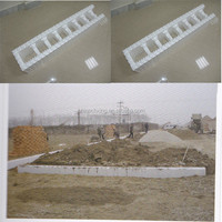 Icf blocks for building construction icf blocks for for Icf foam block construction