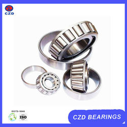 CZD 30324 China Taper roller bearing Manufacturer used motorcycles clutch bearing