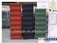 2013 popular metal building material roofing