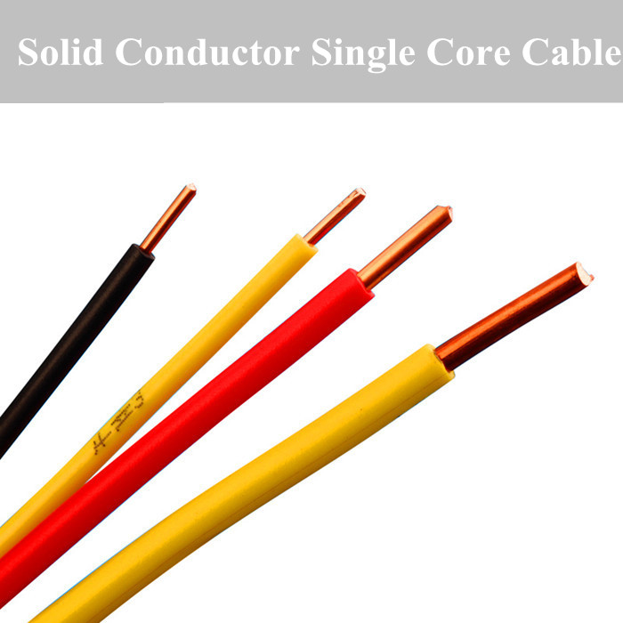 Electric Wire Size,Different Types Of Electric Wire - Buy Electric ...