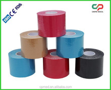 Medical Materials & Accessories Properties and Surgical Supplies Waterproof Kinesiology Tape