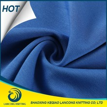 2015 New Bule Spandex Fabric Stretch by the Yard for Canada