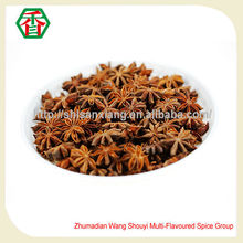 Wholesale china merchandise best quality star anise