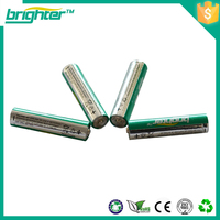 Best aaa lr03 am4 1.5v alkaline battery for toys