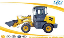 Mini 715 wheel loader