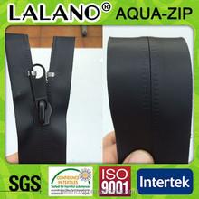 hotmelt weldable 10# big size zippi clothing for back pack and sportswear