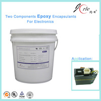 Jorle flexible epoxy resin for electronic component