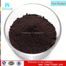 two tone color glazed mug ceramic glaze colors dark brown