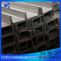 304l stainless steel u channel aluminum channel metal furring channel sizes