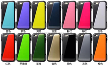 shockproof cobmo case for iphone6 plus Factory Wholesale