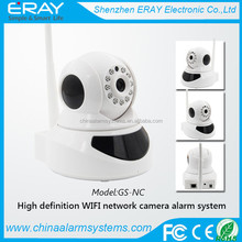 network camera alarm for home/office