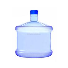BPA free 3 gallon 11.34 litres PC plastic pure water bottle