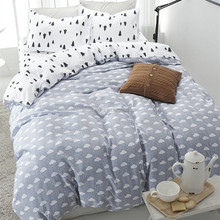 high quality good price china cotton bedding set