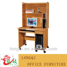hot sale high quality mobile computer desk