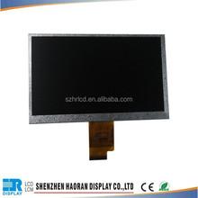 7 Inch 800x(RGB)480 LED Backlight LCD Screen PanelTFT LCD Module 40 Pin