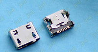 Charging port connector for Samsung Mobiles I9000 Galaxy s7562