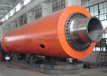 hot sale ball mill slag glass rock for cement