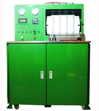 HUS-2000 HEUI Test Bench for CAT C9 injector