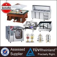 2015 Shinelong High Quality Buffet Equipment