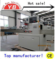 Factory good quality Automatic Horizontal lollipop/cholocate Packaging Machine