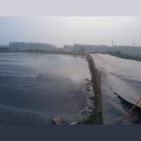 hebei hengshui geomembrane used in fish farm