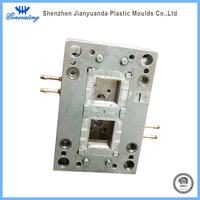 Sigle Cavity / Multi Cavity Plastic Injection Moulds
