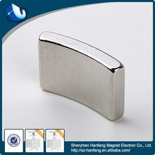 Excellent stability and magnetic performance neodymium magnet free energy