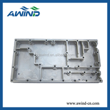 cnc machining products for industry