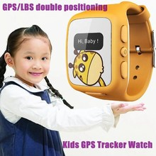 2015 New and Fasioin 3G net GPS Tracker watch phone/wrist watch gps tracking device for kids senior citizen