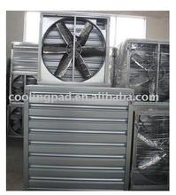 qingzhou huasheng new design Greemhouse or Poultry Farm Used Centrifugal Exhaust Fan for Sale